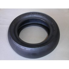 Slick Tire QIND Rear for Pocketbike