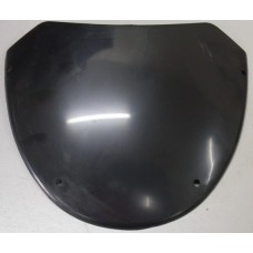 Windshield Black for Pocketbike Air Cool QT